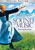 The Sound of Music - Meine Lieder, meine Träume (1965) (Special Edition, Steelbook, 2 DVDs)