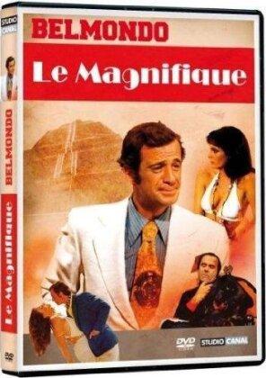 Le magnifique (1973)