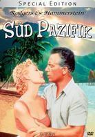 Süd Pazifik (1958) (Special Edition, Steelbook, 2 DVDs)