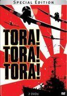 Tora! Tora! Tora! (1970) (Special Edition, Steelbook, 2 DVDs)