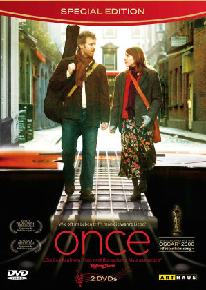 Once (2006) (Special Edition, 2 DVDs)