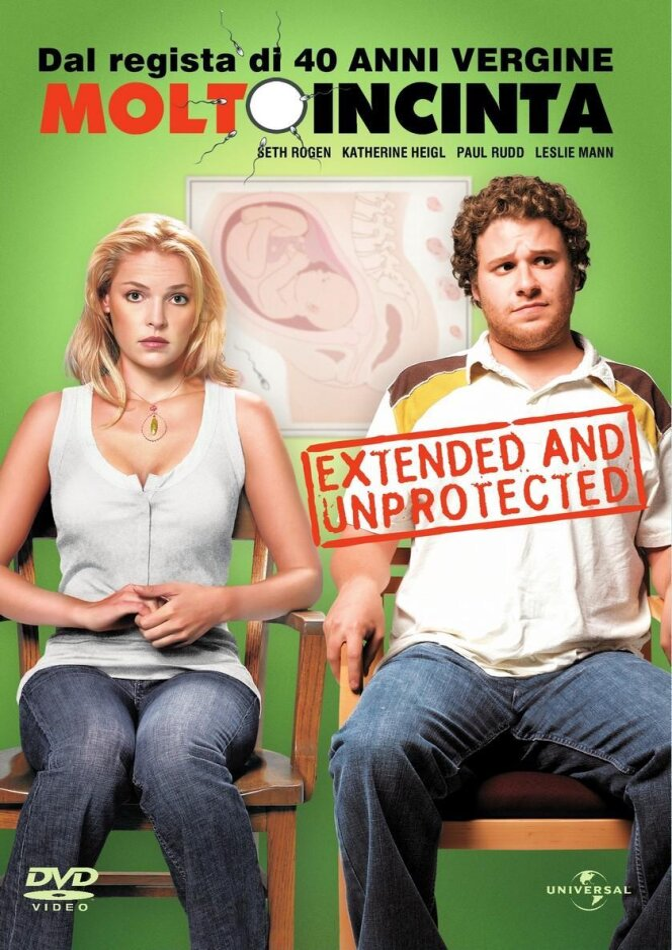 Molto incinta (2007)