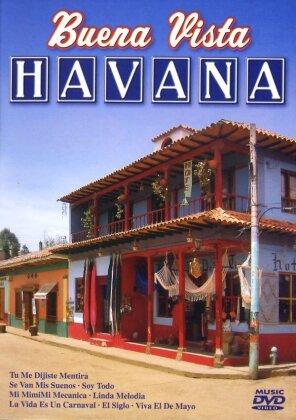 Various Artists - Buena Vista Havana