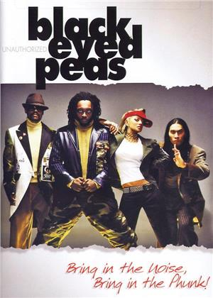 Black Eyed Peas - Bring in the noise, bring in the phunk