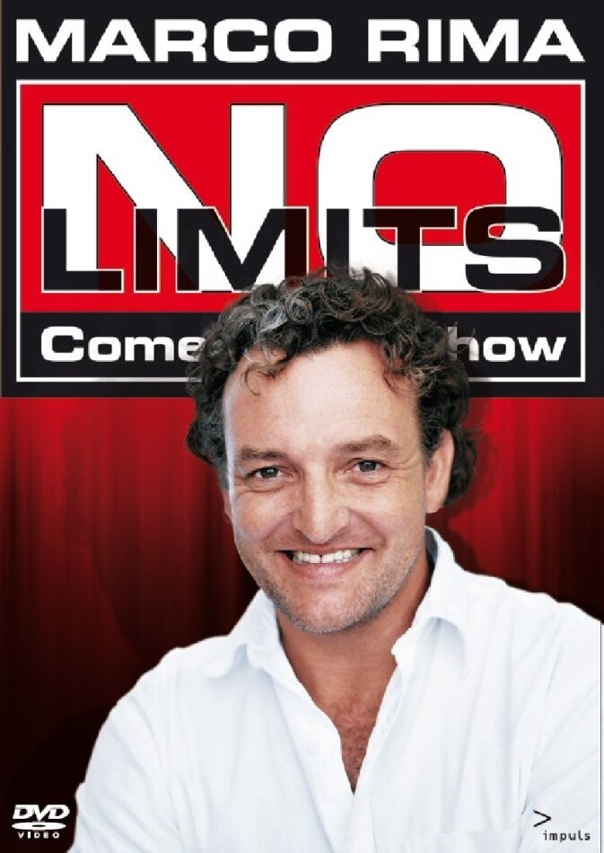 Marco Rima - No Limits
