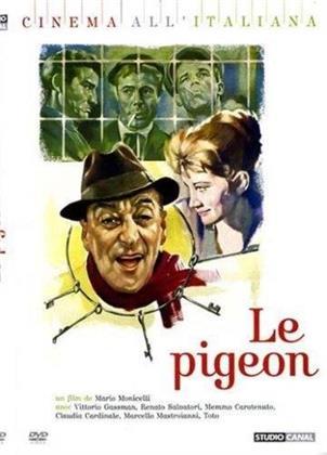 Le Pigeon (1958) (s/w)