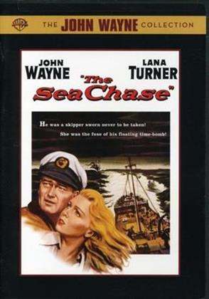 The sea chase (1955)