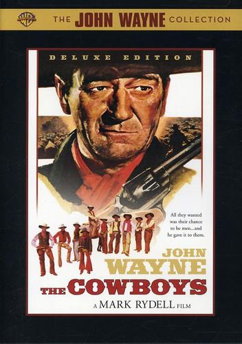The Cowboys (1972) (Deluxe Edition)