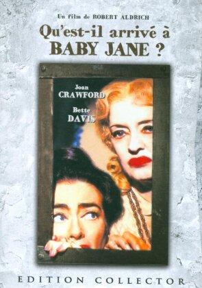 Qu'est-Il arrivé à Baby Jane (1962) (Collector's Edition, 3 DVDs)