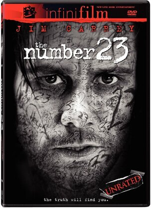 The Number 23 (2007) (Unrated)