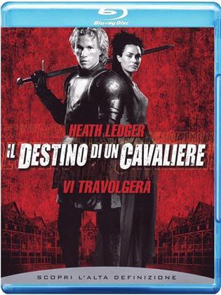 Il destino di un cavaliere (2001) (Riedizione)