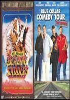 Blazing Saddles / Blue Collar Comedy Tour (2 DVD)