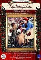 Rotkäppchen - Bezaubernde Märchen (1962) (DVD + CD)