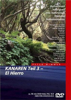 Kanaren - Teil 3 - El Hierro