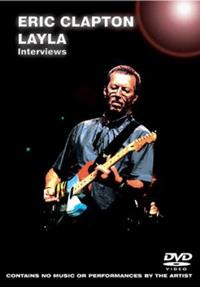 Eric Clapton - Layla - Interviews (Inofficial)