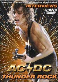AC/DC - Thunder Rock - Interviews (Inofficial)