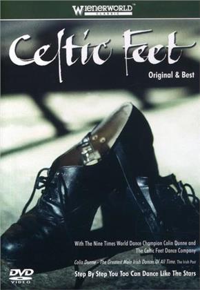 Dunne Colin - Celtic Feet
