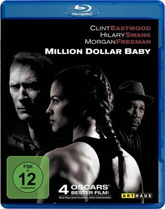 Million Dollar Baby (2004) (Arthaus)