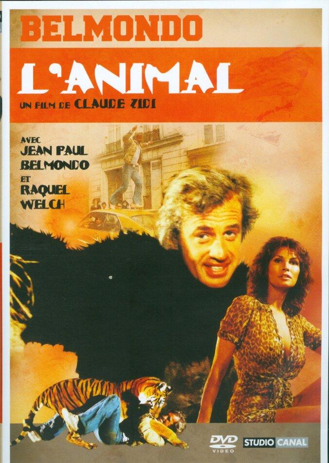 L'animal (1977)