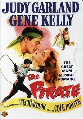 The Pirate (1948) (Remastered)
