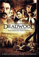 Deadwood - Season 1 (4 DVDs)