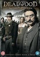 Deadwood - Season 2 (4 DVDs)