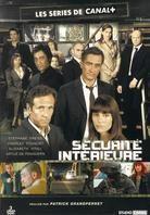 Sécurite intérieure (3 DVDs)