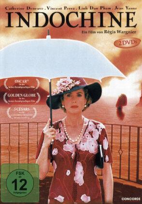 Indochine (1992) (2 DVDs)