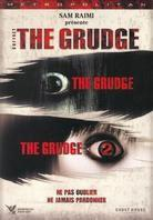 The Grudge / The Grudge 2 (2 DVDs)