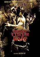 Dragon Tiger Gate (Collector's Edition, 2 DVDs)