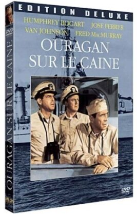 Ouragan sur le Caine (1954) (Deluxe Edition)