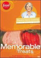 Paula Deen - Memorable Treats