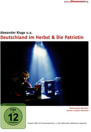 Deutschland im Herbst & Die Patriotin (Trigon-Film, 2 DVDs)
