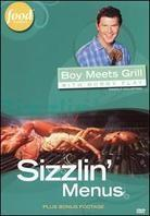 Bobby Flay - Sizzlin Menus