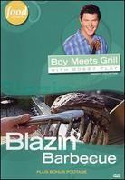 Bobby Flay - Blazin Barbecue