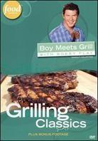 Bobby Flay - Grilling Classics