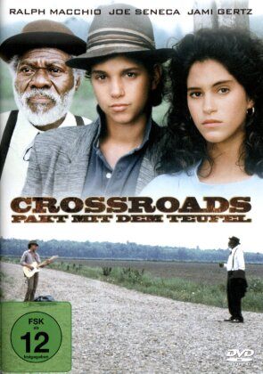Crossroads - Pakt mit dem Teufel (1986)