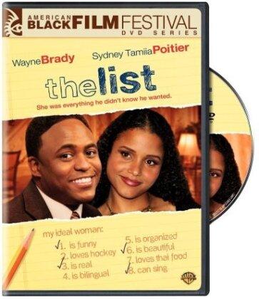 The List (2006)