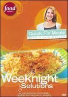 Robin Miller - Weeknight Solutions