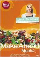 Robin Miller - Make Ahead Meals