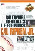MLB: Legends - Baltimore Orioles Cal Ripken JR. (Collector's Edition)