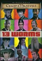 13 Worms (Remastered)