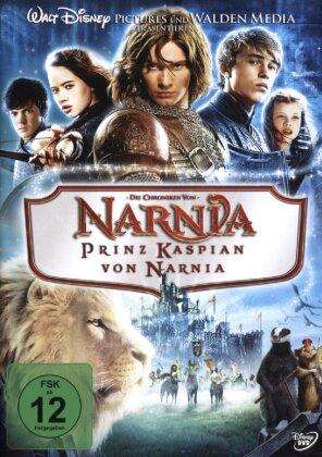 Die Chroniken von Narnia 2 - Prinz Kaspian von Narnia (2008)