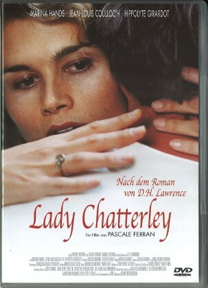 Lady Chatterley (2005)