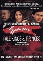 Spenser - Pale Kings & Princes