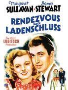 Rendezvous nach Ladenschluss (1940)