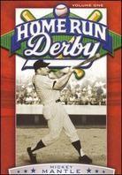 Home Run Derby - Vol. 1