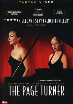 The Page Turner - (Tartan Collection) (2006)