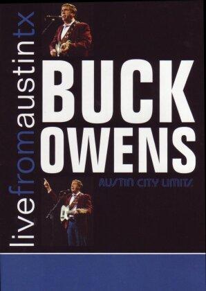 Owens Buck - Live from Austin TX