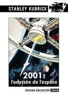 2001: L'odyssee de l'espace (1968) (Collector's Edition, 2 DVDs)